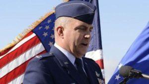 Colonel Eugene Caughey