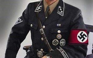 nazi-ncis